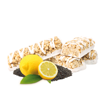 Lemon Poppy Seed Bars « Ideal Weight Loss of Eastern Connecticut